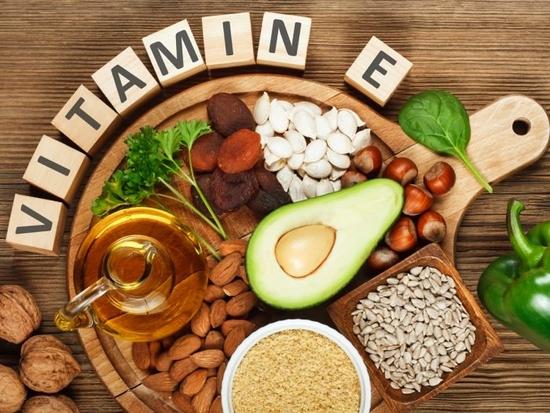tác dụng của vitamin E 3