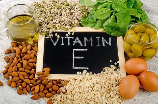 Cách bổ sung vitamin E 2