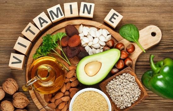Cách bổ sung vitamin E 1