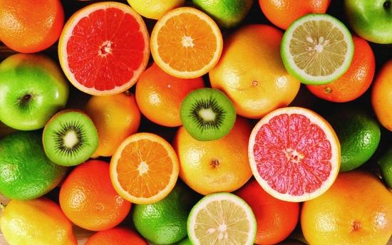 triệu chứng thiếu vitamin C  2