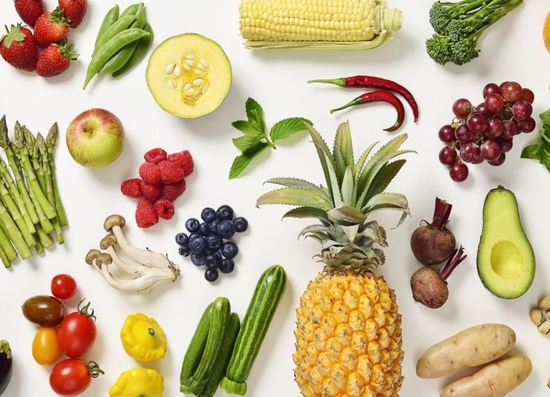 thực phẩm chứa nhiều vitamin C 1
