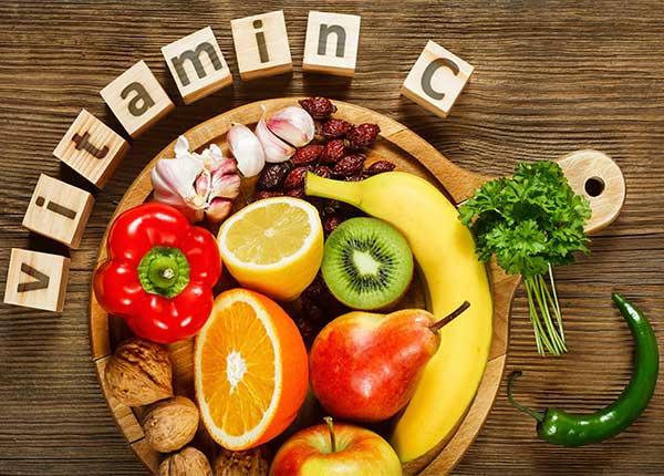 cách bổ sung vitamin C