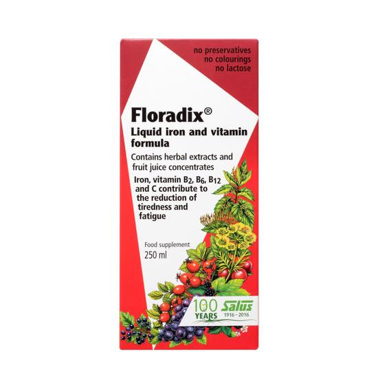 giá bán Floradix Iron 1